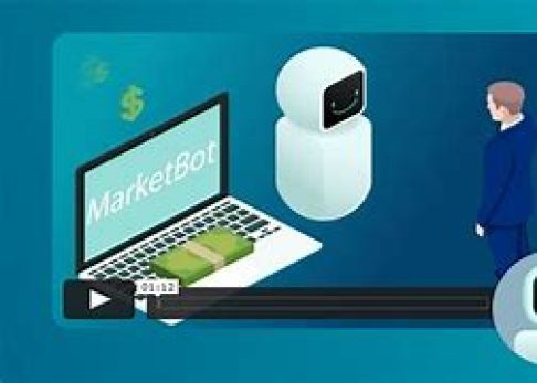 AI MarketBot