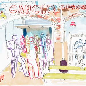 El Gancho Coworking