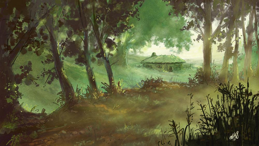 Campos y Bosques 04