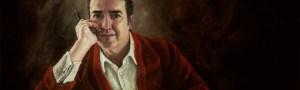 Retrato Fernando Medrano