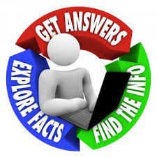 Reasearch find facts get info