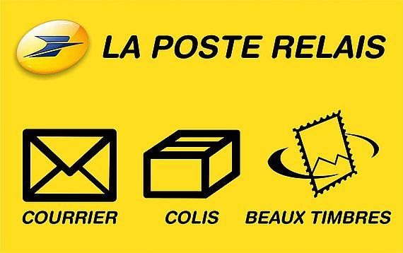 La Poste Relais Alfortville Bébé Par'Fée