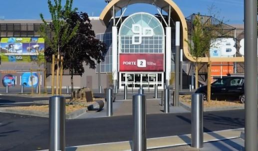 Centre commercial régional Belle Epine Thiais