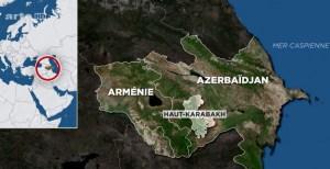Artsakh Haut-Karabagh