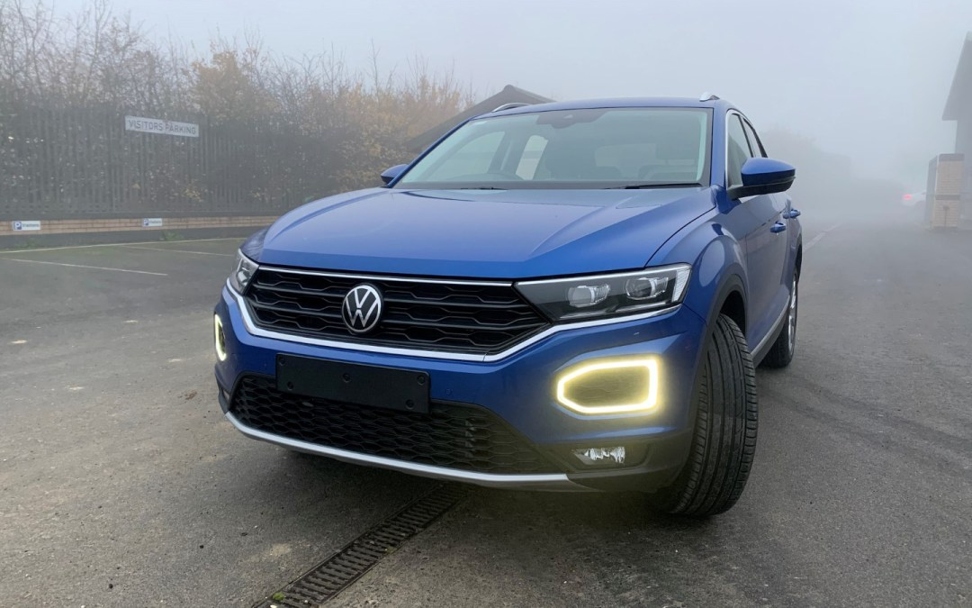 Volkswagen T-Roc Product Development