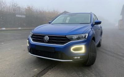 Volkswagen T-Roc Product Development