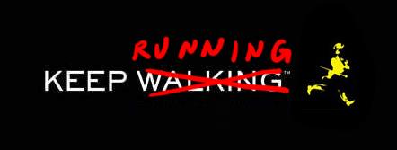 Keep Running