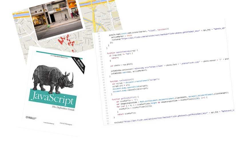 Aprendendo JavaScript – da perspectiva de um desenvolvedor .Net