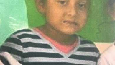 Photo of Tiene 6 años y no aparece, urge ayuda de la comunidad