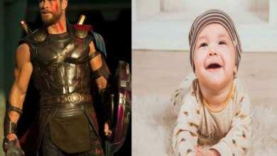 Photo of 'Thor Alberto', así le querían poner a un bebé en Veracruz