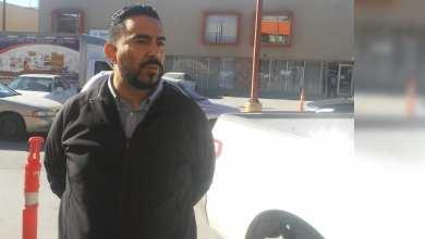 Photo of Cae falso periodista y presunto extorsionador de empresarios en Tijuana