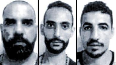Photo of Ya ubicaron a los presuntos terroristas