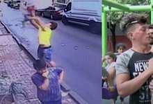 Photo of VIDEO:Niña es salvada de una muerte segura