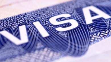 Photo of Estados Unidos ya pide tus redes sociales para darte una visa