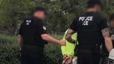 Photo of ICE anuncia detención de migrantes en San Diego