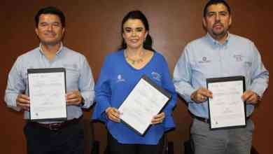 Photo of Seguro Popular firma pacto por la salud de la niñez