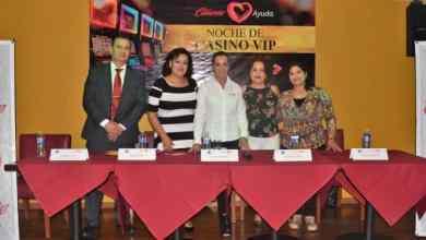 Photo of Caliente celebrará Noche de Casino en Nogales