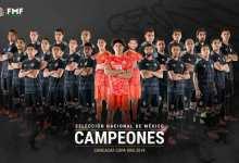 Photo of Huawei perderá miles por victoria de México en la Copa Oro