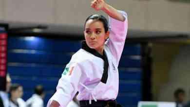 Photo of Paula Fregoso consigue el primer oro para mexico en los Panamericanos