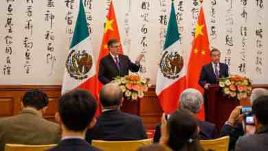 Photo of México y China llegan a acuerdo de 5 años para impulsar el comercio