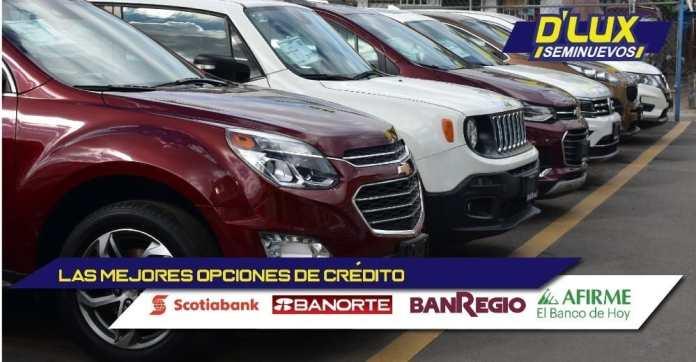 autos seminuevos Tijuana