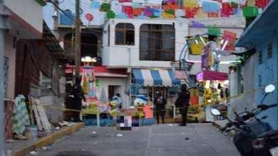 Photo of Sicarios asesinan a niña de 3 años y vendedora de elotes