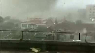 Photo of [VIDEO] Poderoso tornado deja al menos 6 muertos y 190 heridos
