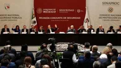 Photo of Instalan Consejo Nacional de Protección Civil