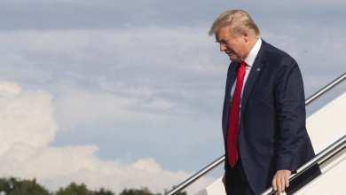 Photo of Corte Federal da revés a Trump; migrantes podrán solicitar asilo en la frontera