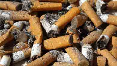 Photo of ¿Fumas? Las colillas de cigarro contaminan más que los popotes