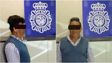 Photo of Detienen a hombre que escondía 6 kilos de cocaína debajo de su peluquín