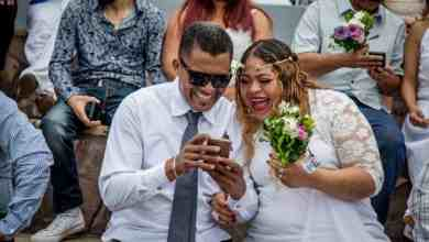 Photo of Se casan 280 parejas tijuanenses en Playas?