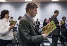 Photo of Procederán contra Testigos de Jehová por abuso sexual