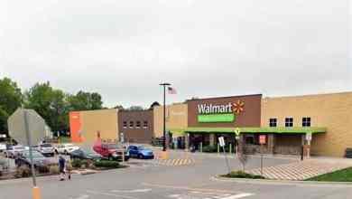 Photo of Sujeto armado y con traje militar causa caos en Walmart