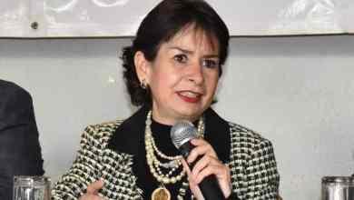 Photo of Transición debe realizarse con total transparencia: Edna Pérez
