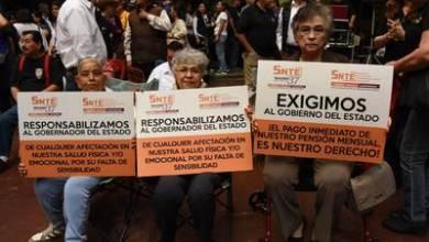 Qué pasará con los maestros de Baja California