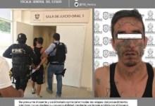 """Photo of Capturan a """"Mara"""" por abuso y asesinato de integrante de comunidad LGBTTTIQA"""