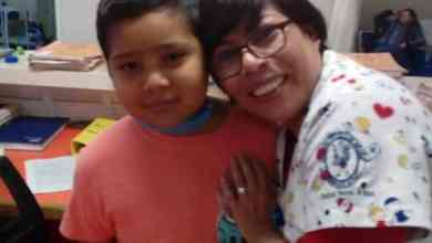 "Photo of ""No me quiero morir"" dice niño con leucemia a AMLO"