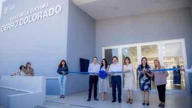 Photo of Tijuana inaugura en Cerro Colorado su quinta Casa de la Cultura