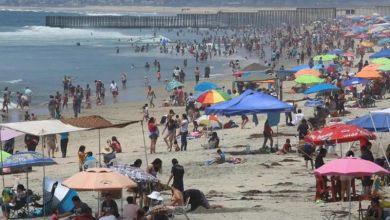 Photo of Exhiben descontrol por bebidas embriagantes en Playas de Tijuana