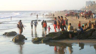 Photo of Por riesgo sanitario continúa cierre de Playas en Tijuana