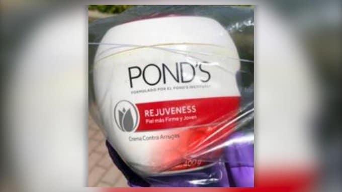 Mujer de EEUU en coma por crema rejuvenecedora comprada en México