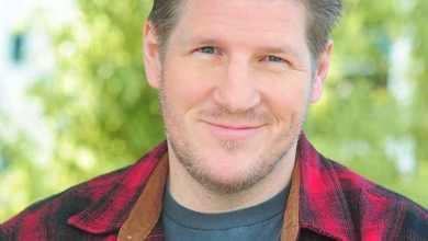 Photo of Actor Brian Turk pierde la batalla contra el cáncer, murió a los 49 años