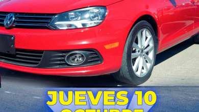 Photo of Autos rematados a precio de regalo en Otay Mesa este jueves