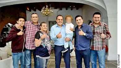 Photo of Denuncian a Blanco por gobernar con tíos, cuñada y primos