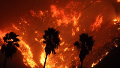 Photo of Incendios de Los Ángeles obligan a evacuar a 40.000 personas