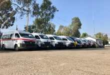 Photo of Más de mil vehículos de transporte han sido remolcados