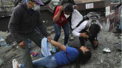 Photo of Estalla la violencia en Ecuador con disturbios sin control de las autoridades