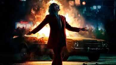 Un pedófilo podría hacerse millonario con El Joker de Joaquín Phoenix