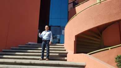 Photo of Marco Campoy encabeza Planilla Guinda por Consejo del CICTAC